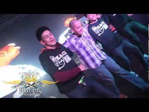 Zaca La Bota Remix con DJ Otto de 3BAL MTY...