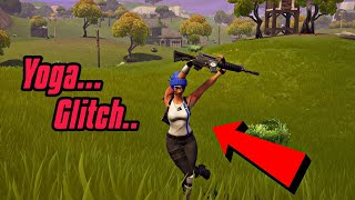 Make Your Character Weird With This Glitch (New) Fortnite Glitches PS4/Xbox one 2018