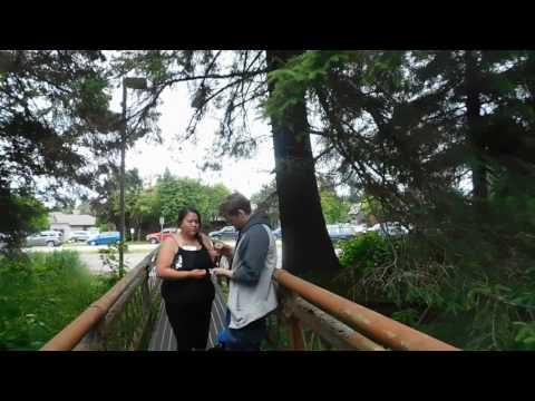 Confronting A Meth Dealer In Alaska