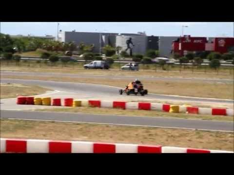 kart cross au grand circuit du roussillon youtube. Black Bedroom Furniture Sets. Home Design Ideas