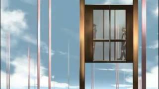 【鏡音レン】第一章「新世紀」~アニメPV ver~【中文字幕】