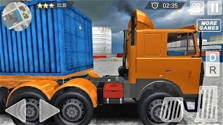 Cargo Ship Manual Crane 17 (by TrimcoGames) Best Android Gameplay December 2016 [HD]