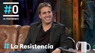 LA RESISTENCIA - La Hora de Pablo Ibarburu   #LaResistencia 16.09.2019