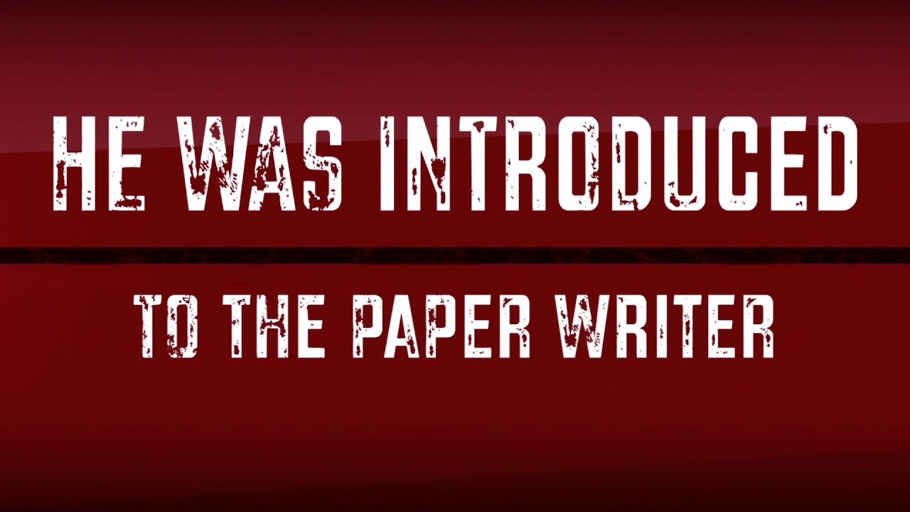 Paperwriter