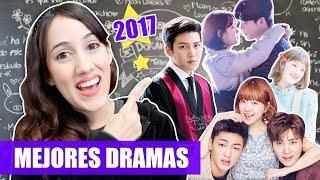 BEST KOREAN DRAMAS 2017   Let's talk about K-Dramas!