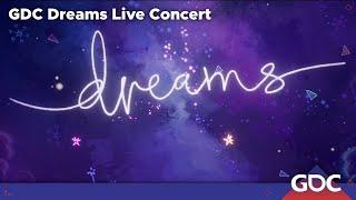 GDC Dreams Live Concert