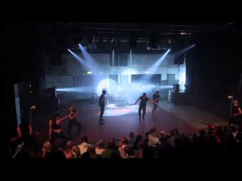 Copenhagen Dance Education 2011-2012: The Concert