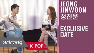 [Showbiz Korea] Actor & Singer JEONG JIN-WOON(정진운)! The interview was filled with laughter mp3