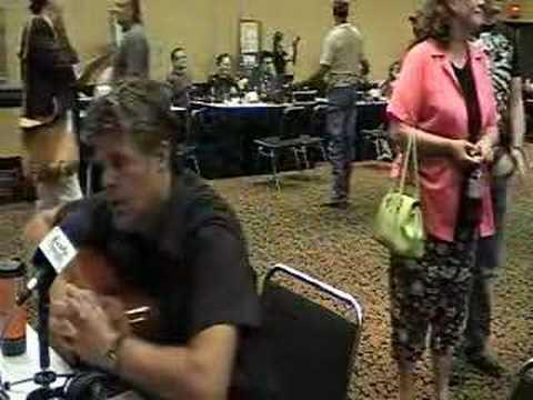 CMA Music Fest 2008: Richie McDonald
