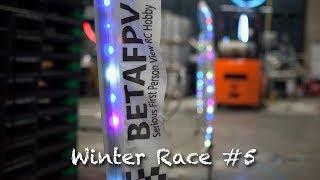 FPV Racing Seattle - Winter Series Race 5