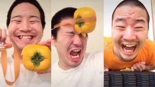 Junya1gou funny video 😂😂😂 | JUNYA Best TikTok June 2021 Part 30