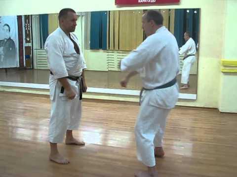 санбон кумитэ видео