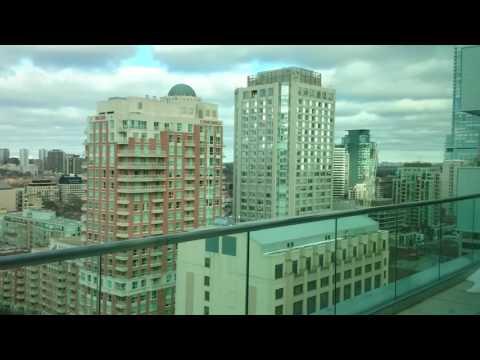 Museum House, Toronto - Penthouse Tour