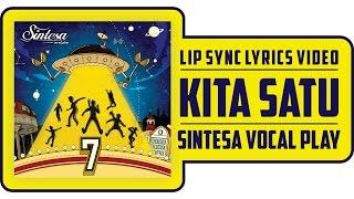 Kita Satu (Official Lipsync Video)