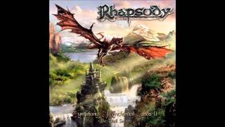 Rhapsody ~ The Magic Of The Wizard's Dream ~ Symphony of Enchanted Lands II [05]