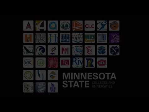 We are Minnesota State Colleges and Universities