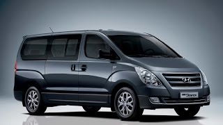 2016 hyundai gran starex, new best pictures and review