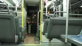Greater Cleveland Regional Transit Authority 2004 Nabi 40-LFW #2480