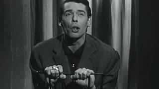 """Jacques Brel """"Ne me quitte pas"""" 1959"""