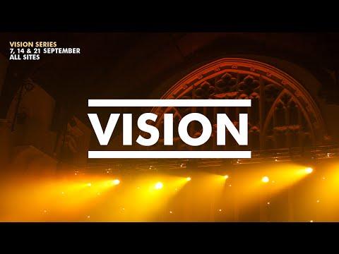Vision | David Walker | 14 September 2014