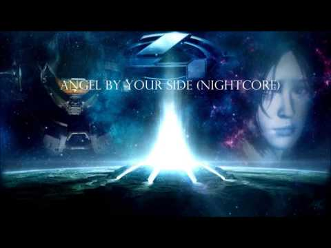 Angel by Your Side (NightCore) (Song By JT Music)
