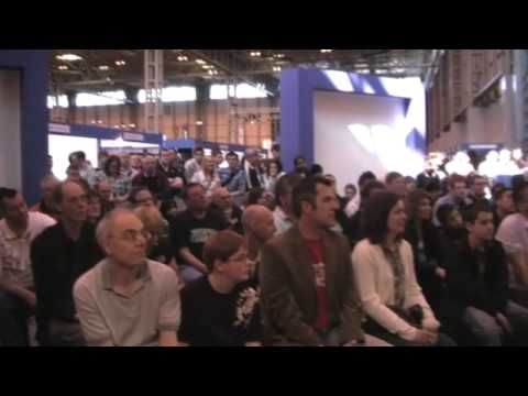 Gadget Show Live: Tech Digest How To Theatre - Free music & software