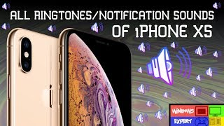 Hello winexp!, today i decided to make an iphone video of apple! sorry, winexp but next time there is a microsoft video! these are all original ringtones and...