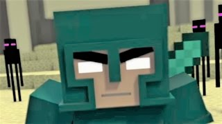 Minecraft Song and Minecraft Animation 'Little Square Face 3' Top Minecraft Songs by Minecraft Jams