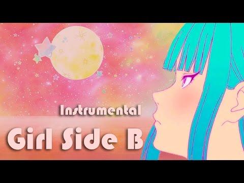 Girl Side B Yume Miteta No Atashi Instrumental