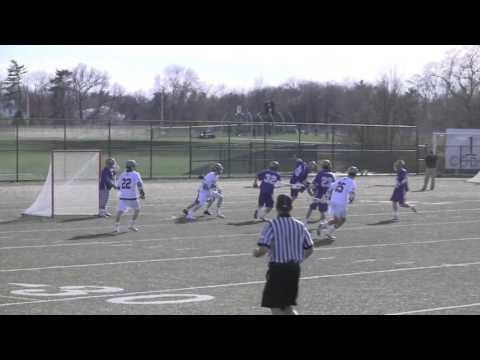 CBC v MICDS Boys' Lax March 17 2016