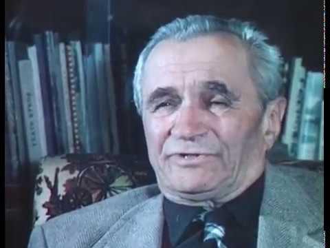 Юбилей  Георгия Милляра