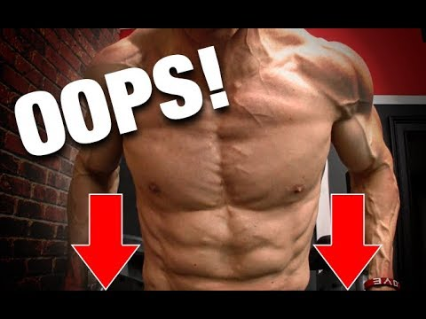 are-you-doing-dips-properly?-(avoid-mistakes!)