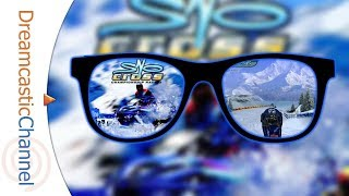 First Look: Sno-Cross Championship Racing (Dreamcast)