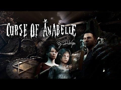 НОВЫЕ ХОРРОРЫ! | ПРОКЛЯТЬЕ АННАБЕЛЬ | Curse of Anabelle | Twin Soul | The Morturary Assistant