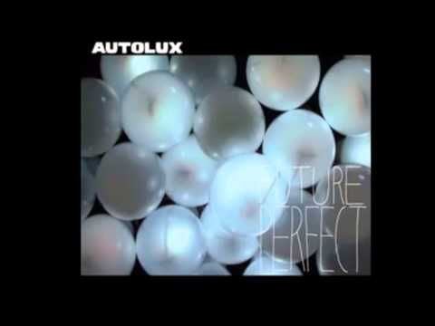AUTOLUX  Future Perfect Complete Album