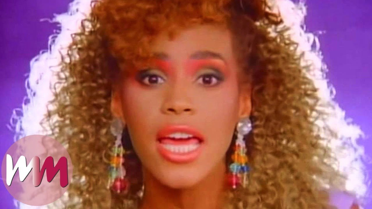 Top 10 Things You Never Knew About Whitney Houston - YouTube