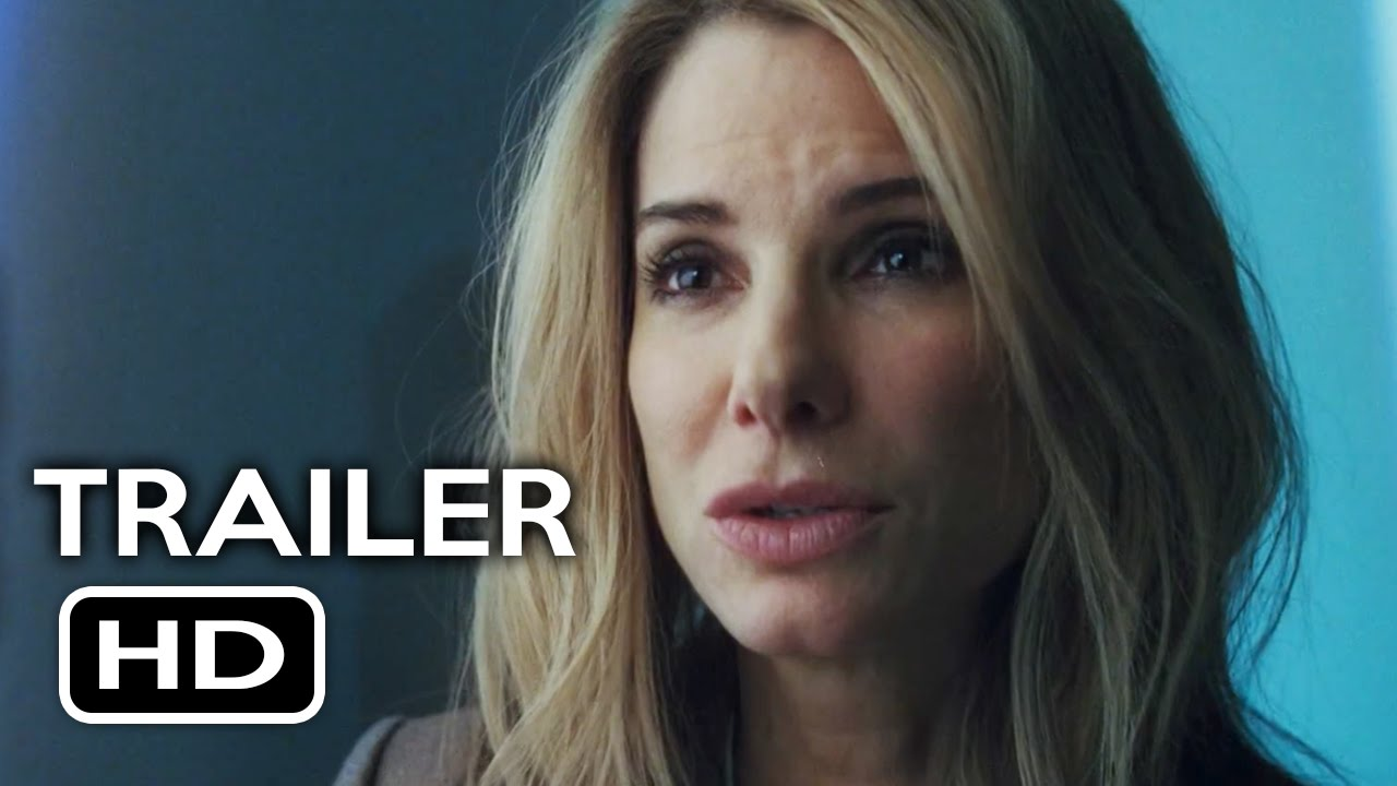 Our Brand Is Crisis Official Trailer #1 (2015) Sandra Bullock, Billy Bob  Thornton Drama Movie HD