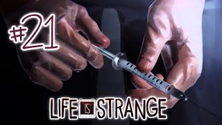 ★ #21 Life Is Strange - MAM TĘ MOC, MAM TĘ MOOooOoOC xD