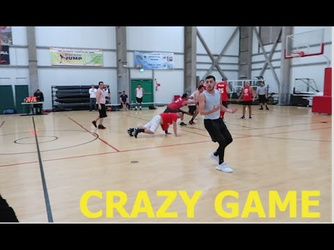 WINNER GOES TO CHAMPIONSHIP! (Intense playoff game)