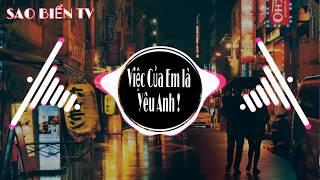 Việc Của Em Là Yêu Anh ! ❤ Đúng Người Đúng Thời Điểm - Thanh Hưng ✔ TikTok Music Cover .