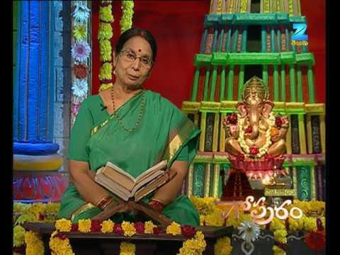 Gopuram - Episode 1743 - July 11, 2017 - Best Scene