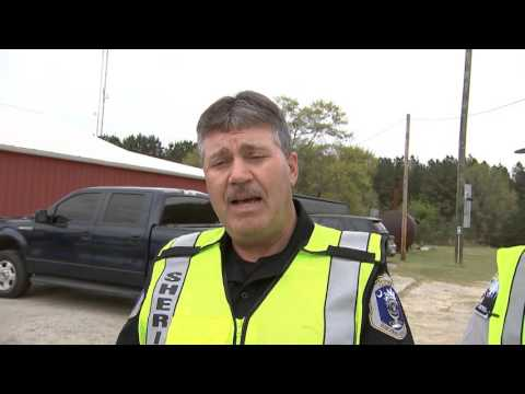 Target Zero: Saluda County, SC