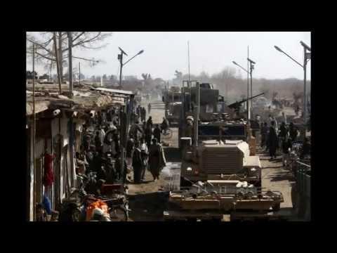 Operation Enduring Freedom 2010-2011