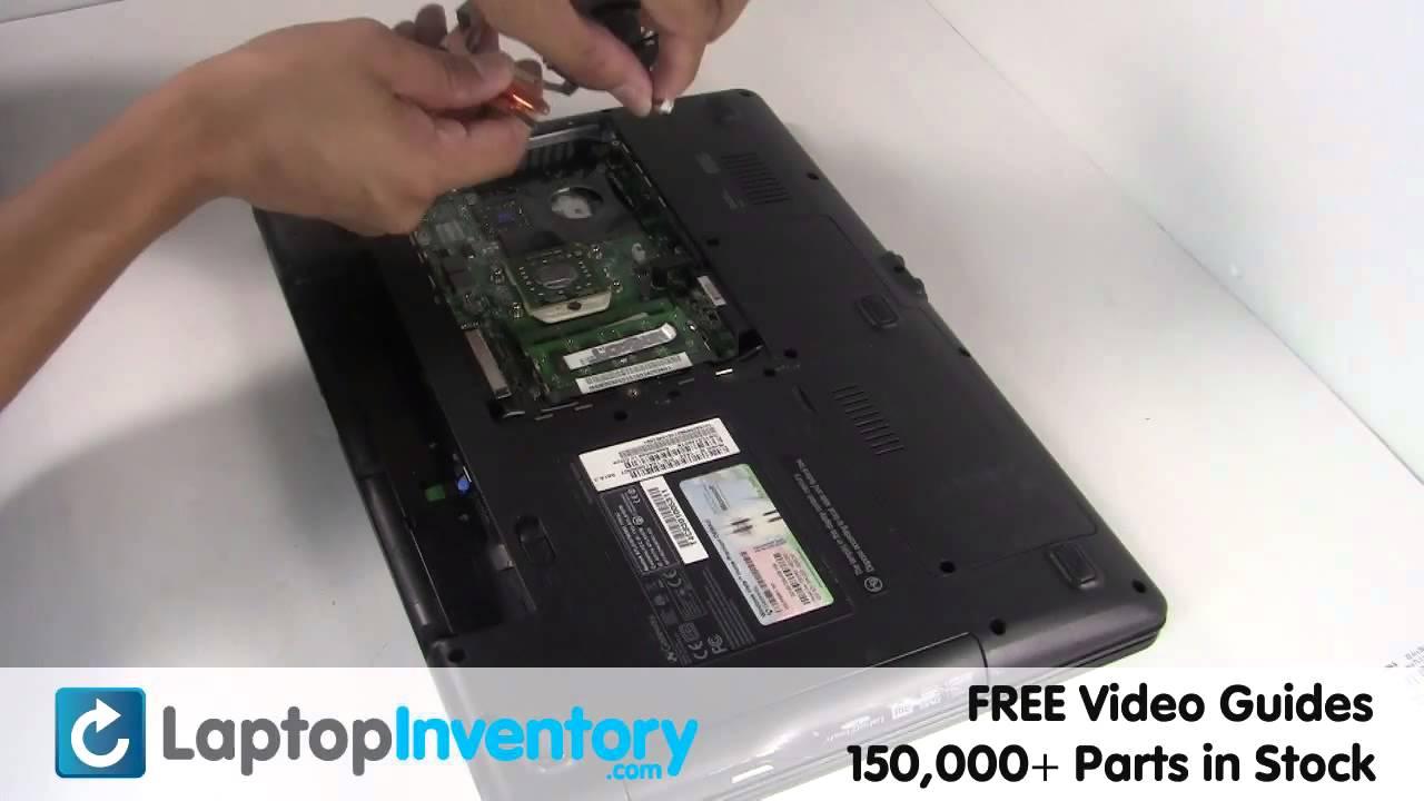 Gateway MX6920 Intel WLAN Vista