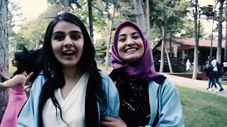 Ankara Mezunİyet - Gazi Üniversitesi Türk Dili Ve Edebiyatı  1. Öğretim  Mezuniy