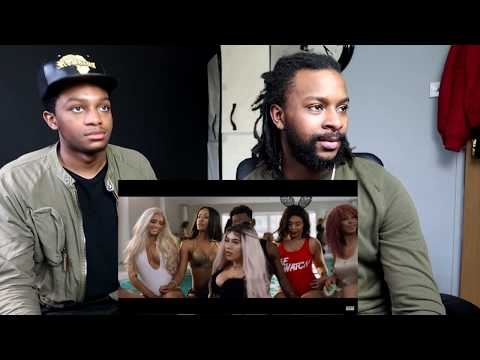 Stylo G ft Chip - Yu Zimme Remix | Reaction