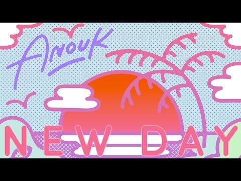 Anouk – New Day csengőhang letöltés