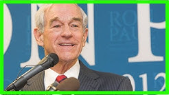 $10k in bitcoin for 10 years? ron paul fans pick crypto over gold