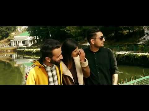 tum-to-thehre-pardesi-saath-kya-nibhaoge-new-song