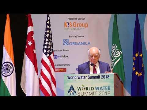 Mr. Anil Razdan, Chairman, Energy And Environment Foundation & Former Secretary Power, Govt of India